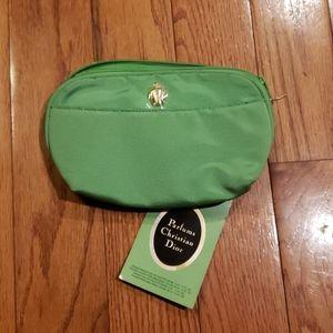 Christian Dior cosmetics bag NWT